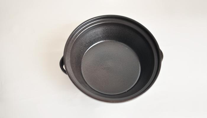 フエゴ 土鍋 黒 03