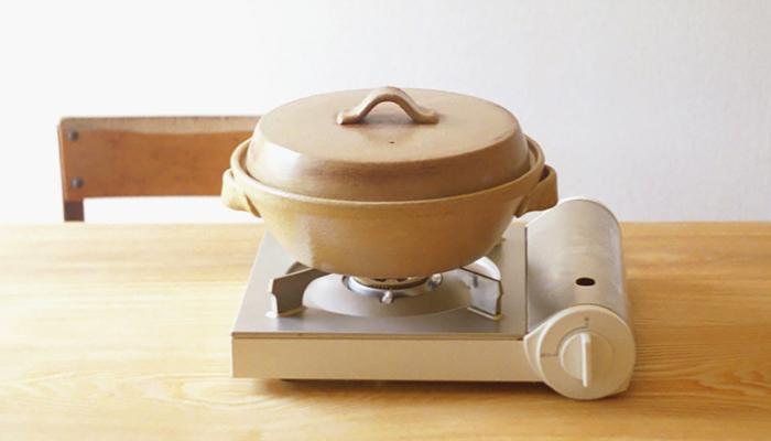 フエゴ 土鍋 イメージ