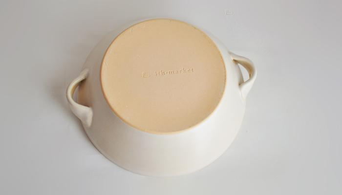 フエゴ 土鍋 白 06