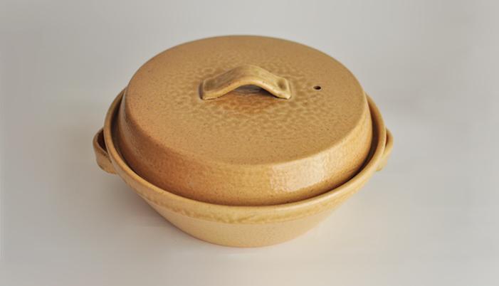 フエゴ 土鍋 茶 02