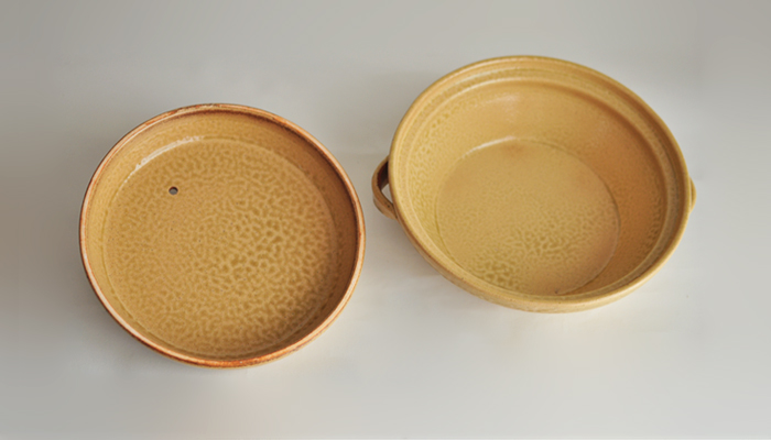 フエゴ 土鍋 茶 04