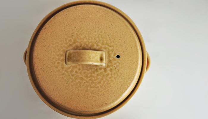 フエゴ 土鍋 茶 06