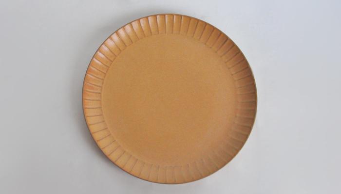 プラート 7.5プレート カーキオリーブ