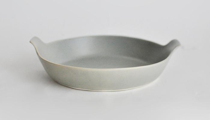 ラデッィシュ オーブン皿 水色 03