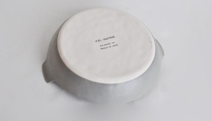 ラデッィシュ オーブン皿 水色 04