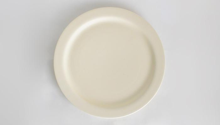 スティルク(stilk)7.5 プレート クリーム