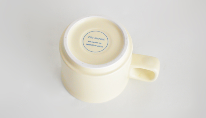 stilk teacup cream image