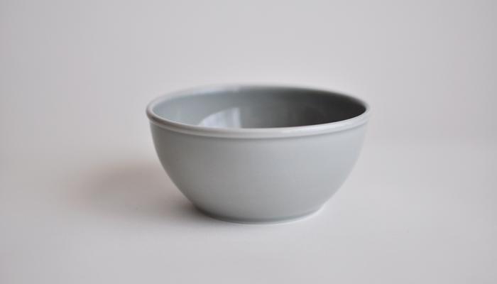 Common コモン ボウル 12cm グレー