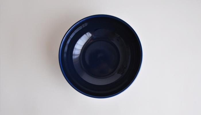 Common・コモン ボウル15cm ネイビー02
