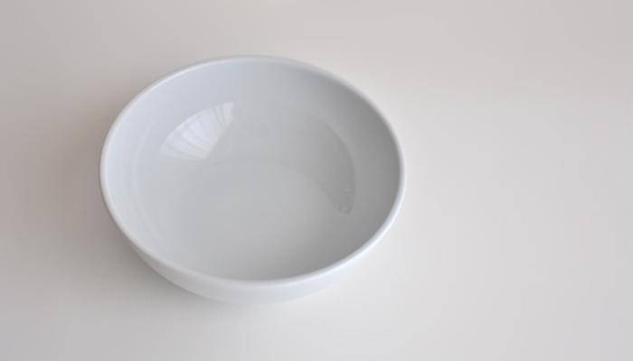 Common・コモン ボウル15cm ホワイト02