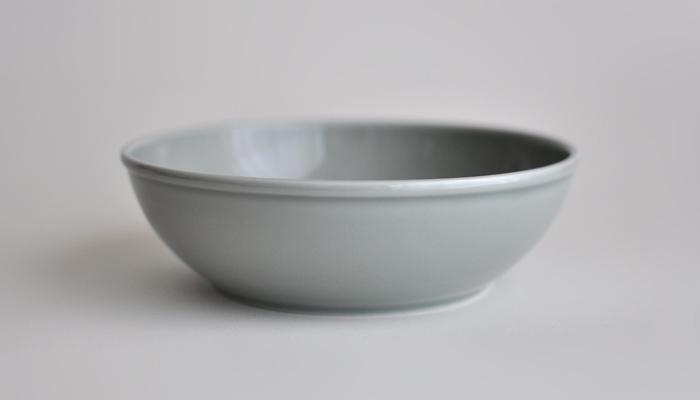Common コモン ボウル 18cm グレー