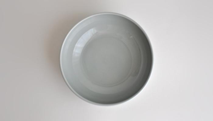 Common・コモン ボウル18cm グレー02