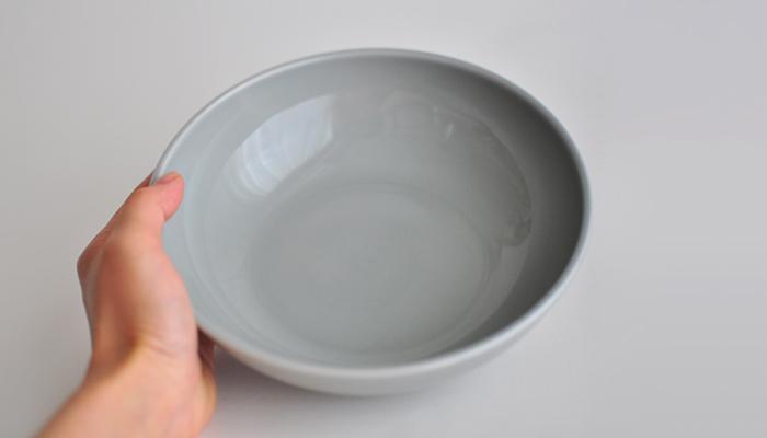 Common・コモン ボウル18cm グレー 04