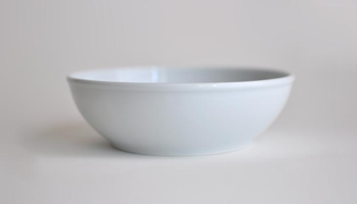 Common コモン ボウル 18cm ホワイト