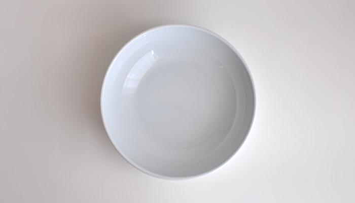 Common・コモン ボウル18cm ホワイト02