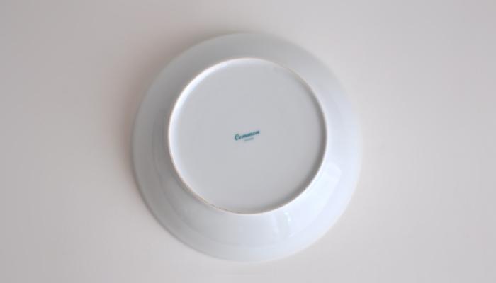 Common・コモン ボウル18cm ホワイト04