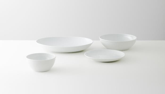 Common・コモン ボウル21cm ホワイト07