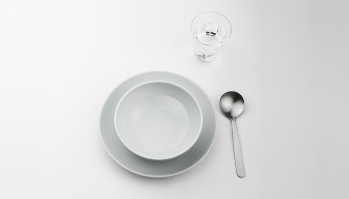 Common・コモン ボウル21cm ホワイト06