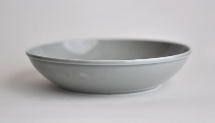 Common コモン ボウル 21cm グレー