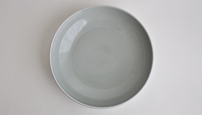 Common・コモン ボウル21cm グレー02