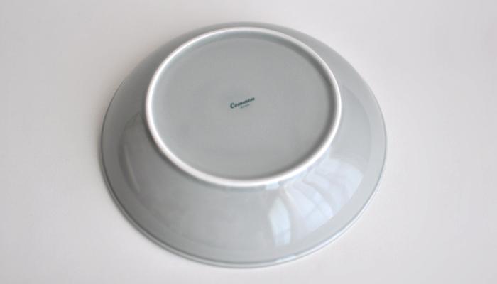 Common・コモン ボウル21cm グレー04