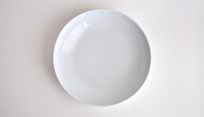 Common・コモン ボウル21cm ホワイト02