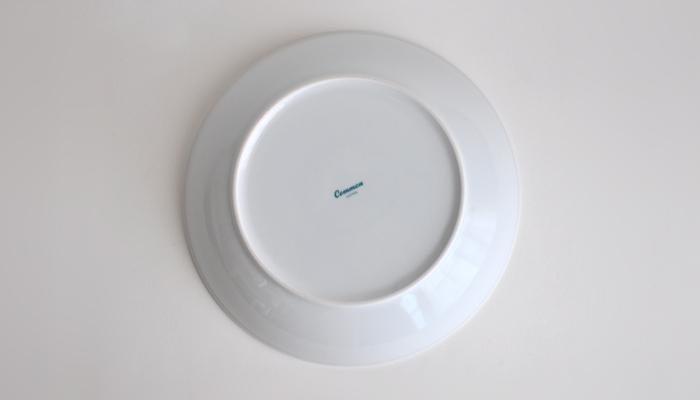 Common・コモン ボウル21cm ホワイト03