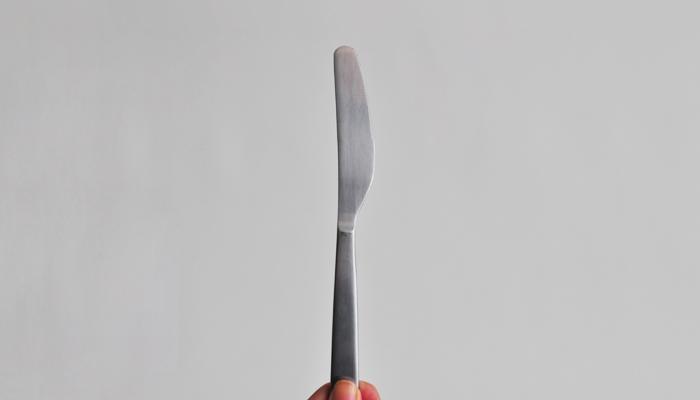 Common コモン テーブルナイフ02
