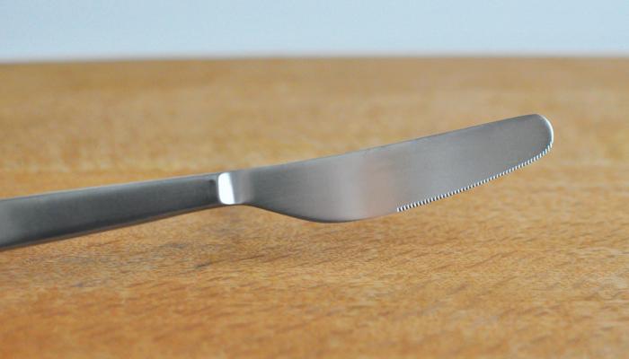 Common コモン テーブルナイフ03