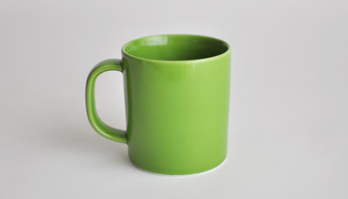 Common マグ 15cm グリーン