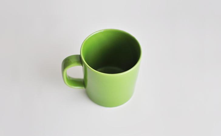 common マグ 緑02