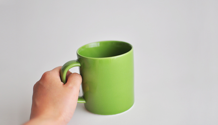 common マグ 緑03