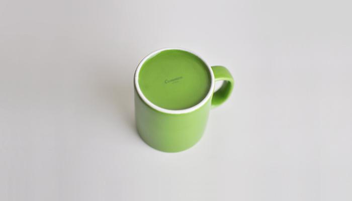 common マグ 緑04