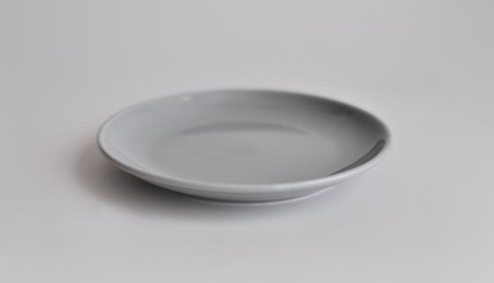 Common・コモン プレート15cm グレー2
