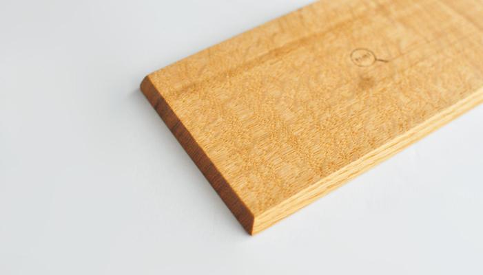 pint!の楢の木プレート(S)4