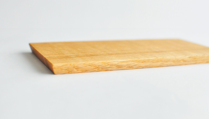 pint!の楢の木プレート(S)5