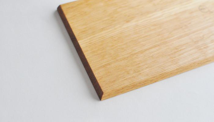 pint!の楢の木プレート(大
