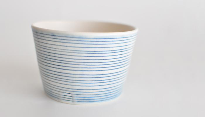 青線刻 フリーカップ 照井壮2