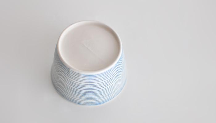 青線刻 フリーカップ 照井壮4