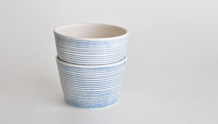 青線刻 フリーカップ 照井壮5